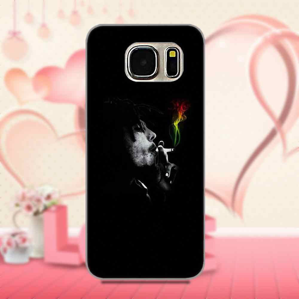 Most Famous Singer Bob Marley Reggae TPU Cool Best Cover