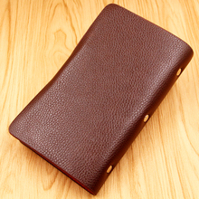 2019 Women&Men Card credit wallet three-folded buckle long design Card Holders card bag wallet Credit Card Holder raika sf 228 tan credit card wallet tan