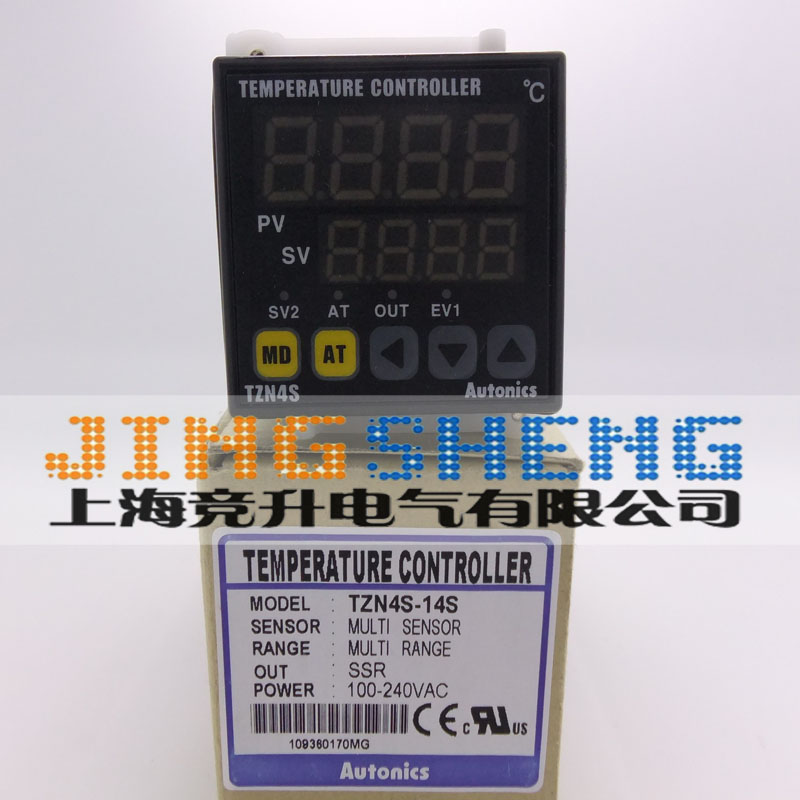 TZN4S-14R TZN4S-14S TZN4S-14C 100% New & Original Temperature Controller  (China)