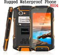 IP68 Shockproof Waterproof Phone original Quad Core IP68 rugged Android Smartphone Mobile HG04 4G FDD LTE GPS 2GB RAM GPS Runbo