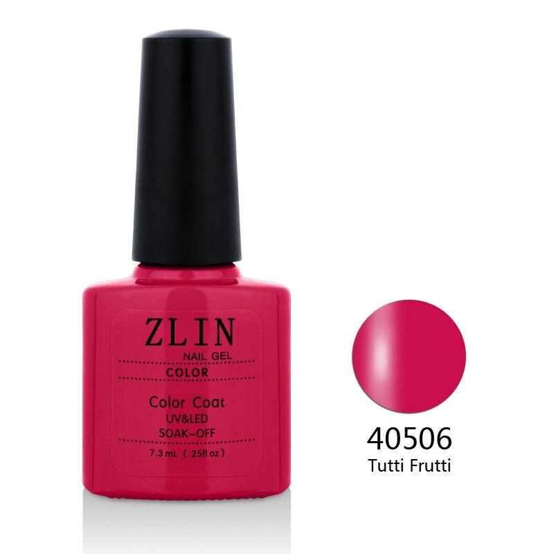 7.3ml Beauty Soak Off Gel Polish 79 Color Selection LED UV
