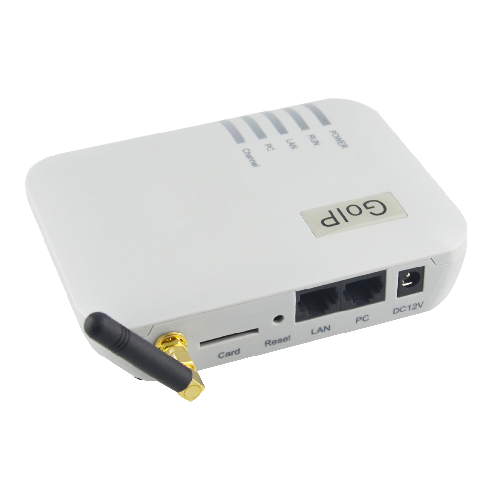 Haoday Brand GOIP GSM 1 Channel 850/900/1800/1900MHz SIP & H.323 Gateway with 12month WarrantyHaoday Brand GOIP GSM 1 Channel 850/900/1800/1900MHz SIP & H.323 Gateway with 12month Warranty