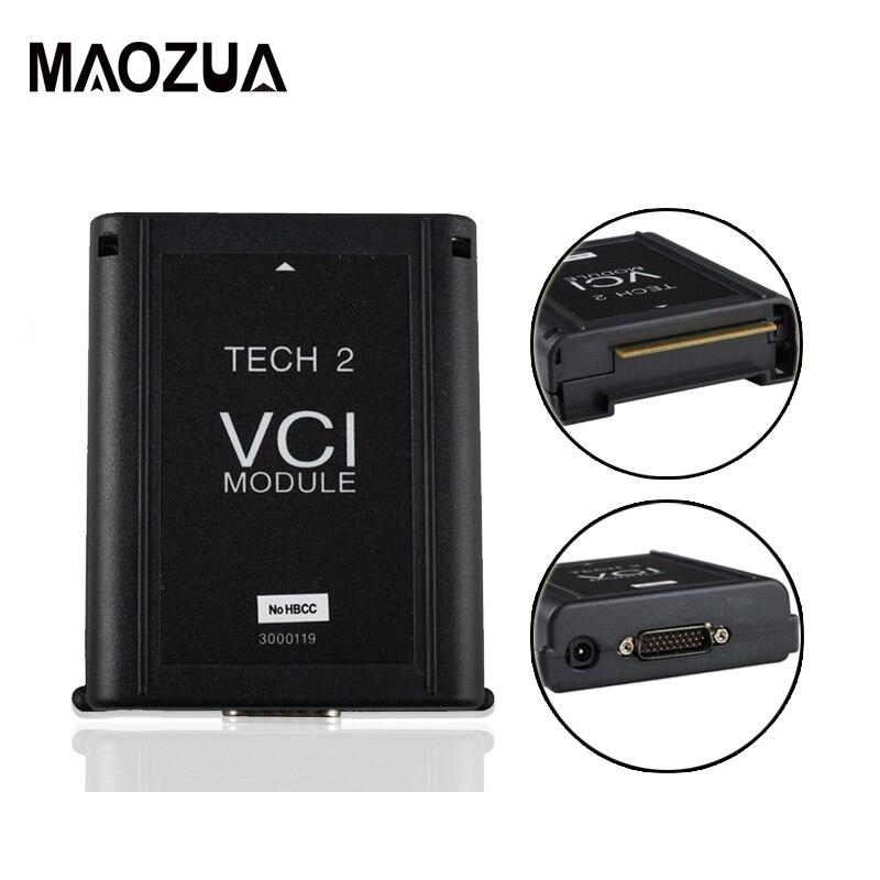 Neue Ankunft VCI Modul Für TECH 2 Scanner VCI Modul nur VCI Modul Für Auto Diagnose Werkzeug