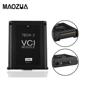 Image 1 - New Arrival VCI Module For TECH 2 Scanner VCI Module only VCI Module For Car Diagnostic Tool