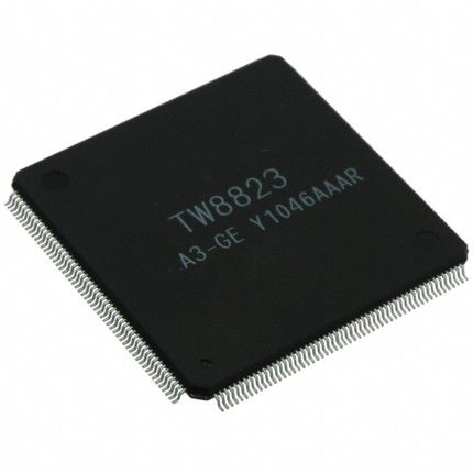 №new original authentic spot TW8823 LCD screen chip - a390