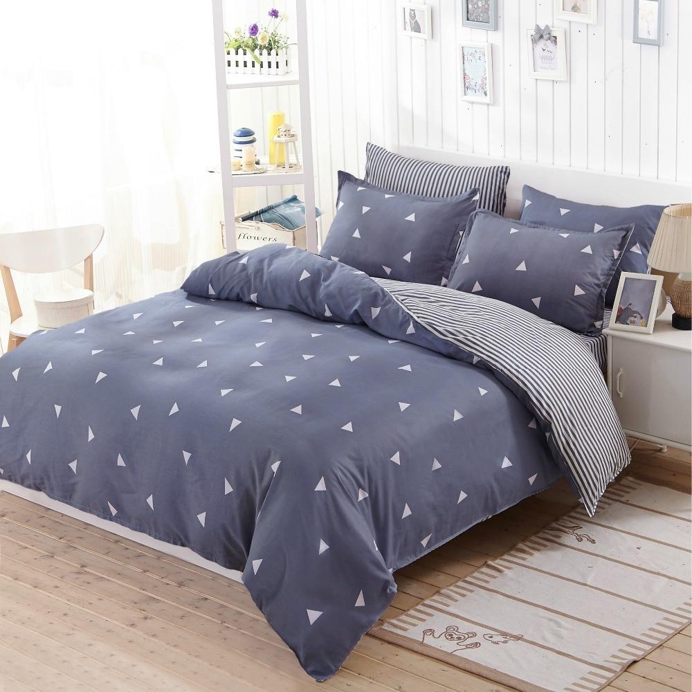 Home Textiles Bedclothes Cactus 4pc Bedding Set Cotton Bed