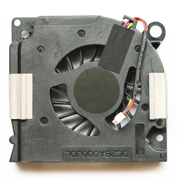 Вентилятор охлаждения для ноутбука Dell Latitude D620 D630 PP18L