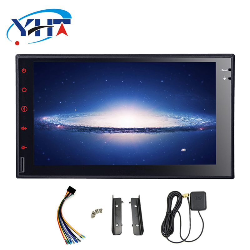 7 1024*600 Quad Core Android Fit Hyundai GETZ,Click,Getz Prime,TB 2002 2010 2011 2012 Car DVD Player GPS Radio