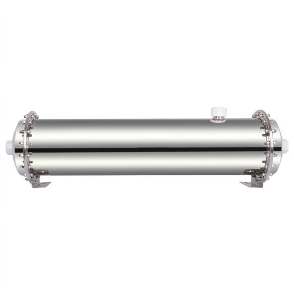 4000L/H 304 Stainless Steel Household UF Membrane Water Purifier Ultrafiltration Central Whole House Water Filter System 1000l h 304 stainless steel uf membrane water purifier ultrafiltration central water filter system for kitchen