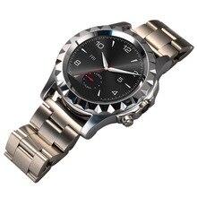 Anti Verloren Hohe Qualität Original NO. 1 S2 Smartwatch Digitale Sport SmartWatch Mit 0.3MP Kamera Armbanduhr Für Android Smartphone