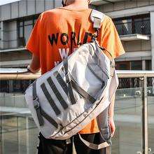 Shoulders Package Male Will Capacity Canvas High Middle Student A Bag Woman Travel Backpack mochila rucksack