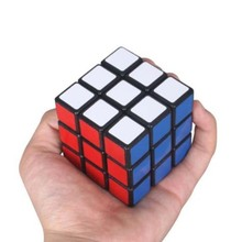 3x3x3 Puzzle Cube Magic Speed Twist Ultra Smooth Toys Professional Gift Kids Stick Game