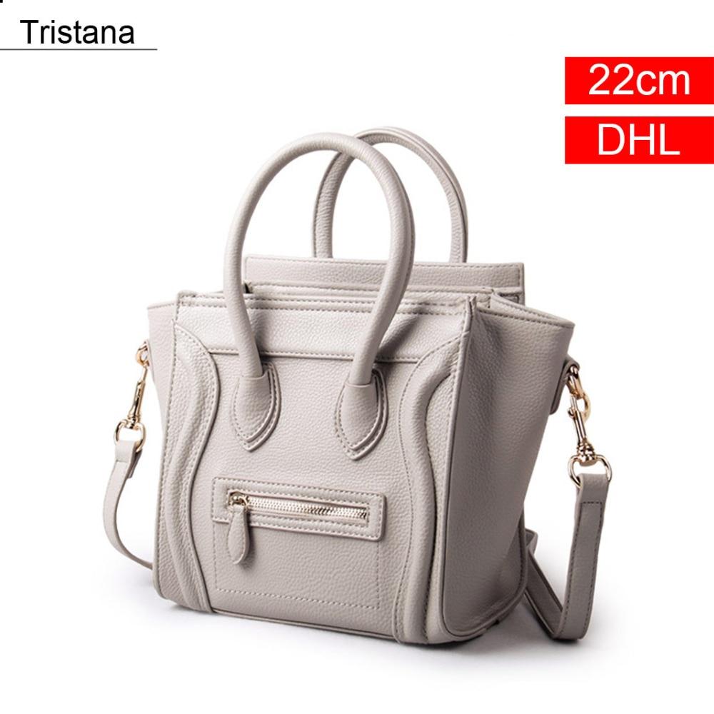 Tristana Rray Color Luxury Flap PU Bag Women Handbags & Crossbody bags DHL flap pu crossbody bag