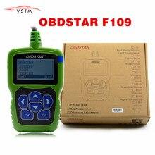 OBDSTAR calculadora de código Pin F109 Original para SUZUKI, con inmovilizador y función de odómetro