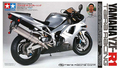 Tamiya 1/12 14074 YAMAHA YZF-R1 TAIRA corrida Kit modelo de plástico