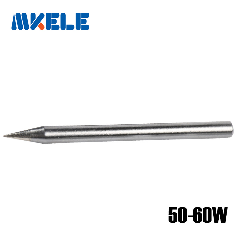 Best Sale 50-60W Replacement Soldering Iron Tip Leader-Free Solder Tip
