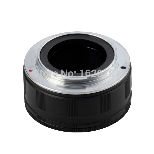 Focusing Helicoid Lens Adapter Suit For M42 - NEX /M to Sony E Mount NEX For NEX-5T NEX-3N A5000 A3000 NEX-VG900 NEX-VG30