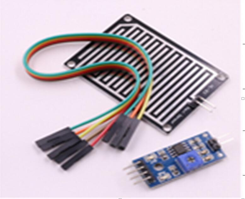 Raindrops Detection Sensor Module Snow RainWeather