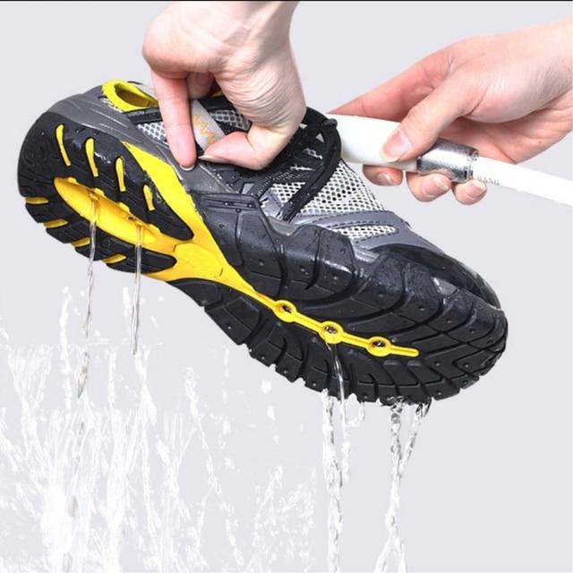 TKN Summer Hiking Shoes Men Quick Dry 6