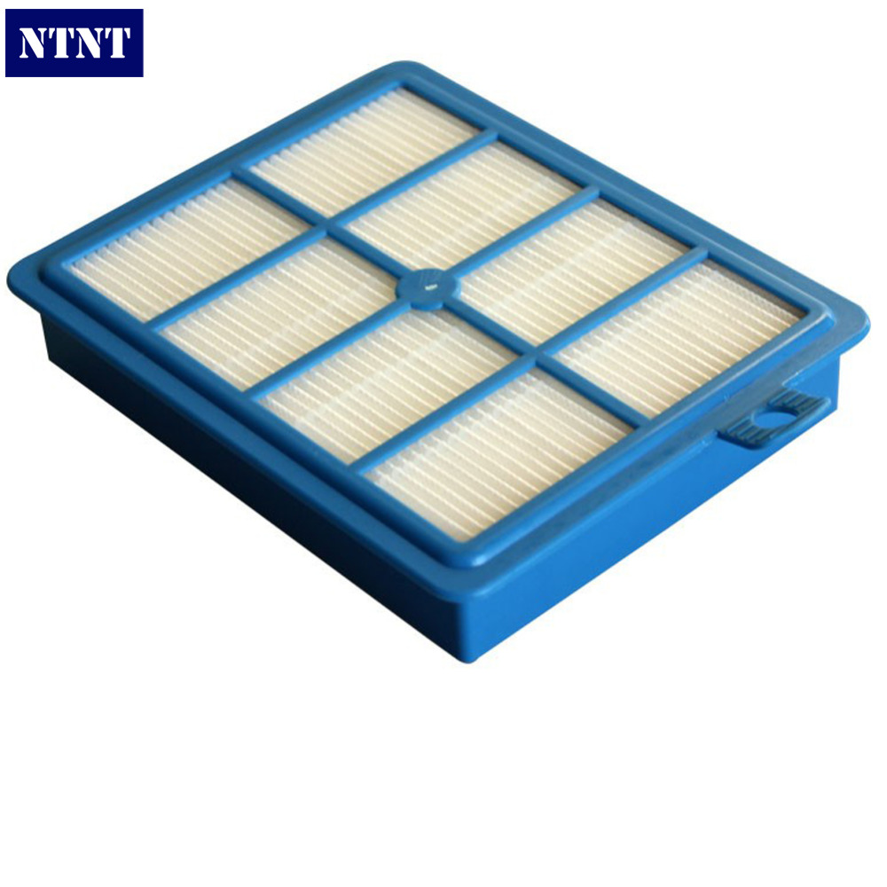 NTNT 1PCS HEPA Filter Vacuum Cleaner Parts Replacement For Electrolux Washable H12 EL4100 EL6986A EL4050 ZE346B ZUA3840P ZTI7635 filter vacuum cleaner eup hepa vh806 filter replacement parts