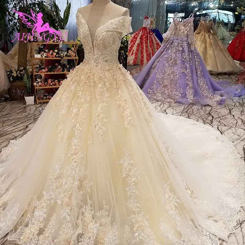 Cheap Wedding Dresses For Sale: AIJINGYU Wedding Dresses United States Marriage Cheap Plus