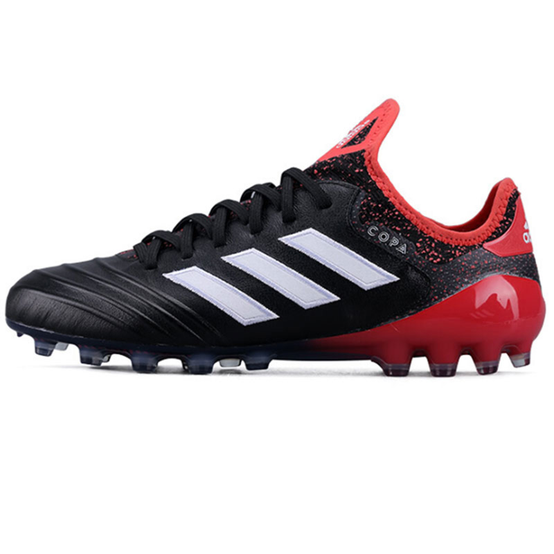 269fbe22b3d0 Original New Arrival 2018 Adidas COPA 18.1 AG Men s Football Soccer Shoes  Sneakers
