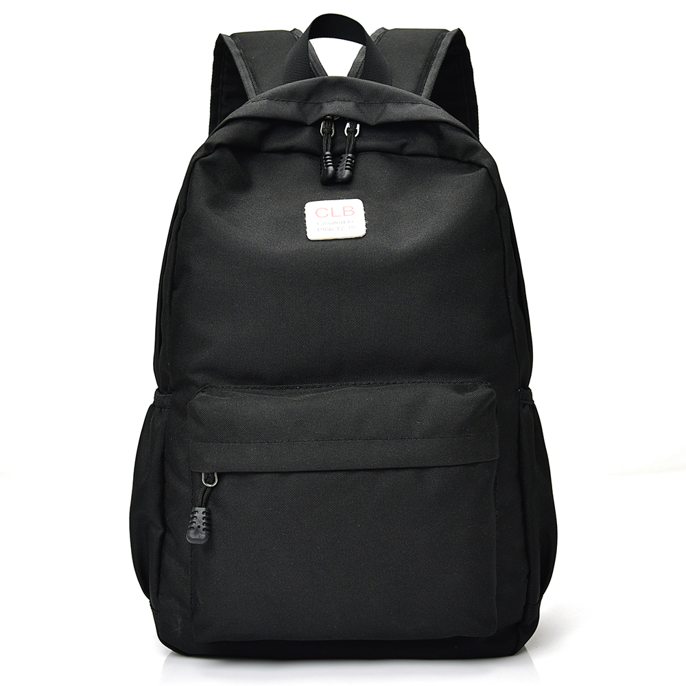 Backpack nylon Casual High capacity Travel bag Backpacks fashion men and women Designer student school bag laptop bags backpack voyjoy t 530 travel bag backpack men high capacity 15 inch laptop notebook mochila waterproof for school teenagers students