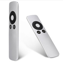 Remote Control For Apple TV 1 2 3 Universal Remote Controller For Apple TV1 tv2 tv3 MC377LL/A MD199LL/A original remote controller for apple tv4 siri remote with volce model a1513