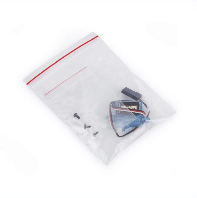 10pcs/lot Mini 3.7g Micro Servo RC plane Helicopter Boat Car Trex 250+Free shipping