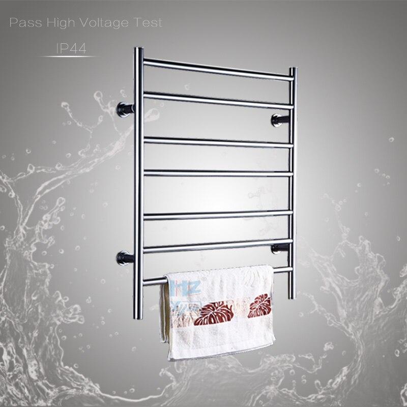 Towel Dryers Bathroom: Popular Style Stainless Steel 304 Towel Heater Electric