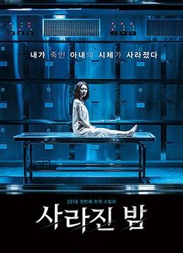 《消失的夜晚》2018年韩国犯罪,悬疑,惊悚电影在线观看