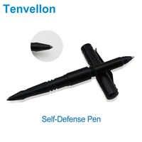 Fournitures d'auto-défense stylo tactique outil d'auto-défense protection de sécurité outil de défense personnelle acier au tungstène defesa pessoal
