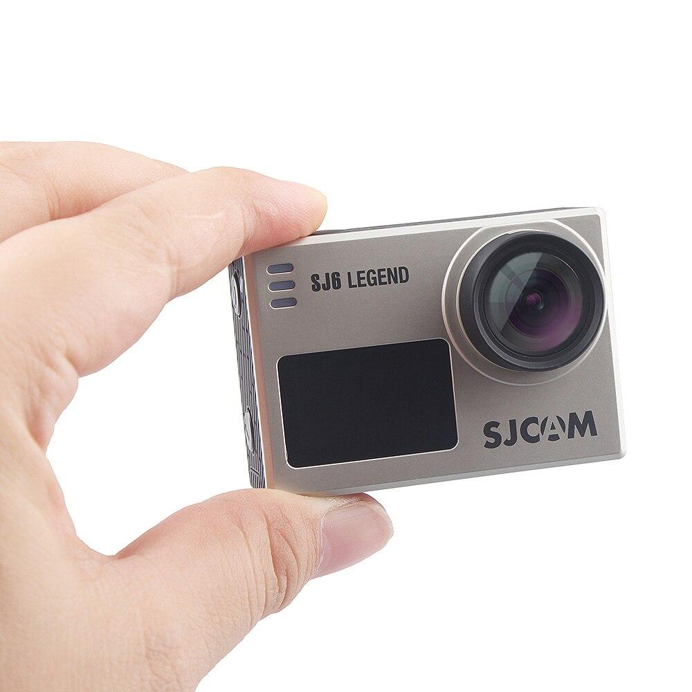 SJCAM SJ6 Legend 4K 24fps Ultra HD Notavek 96660 Kamera e - Kamera dhe foto - Foto 3