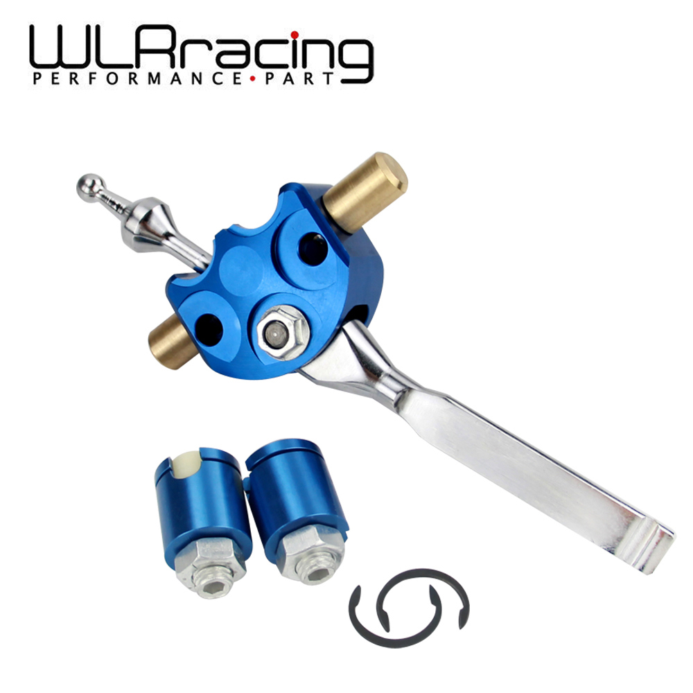 WLR RACING - Short shifter For Porsche 911/996 Turbo AWD Boxster/986/S Fits More than one vehicle WLR5335