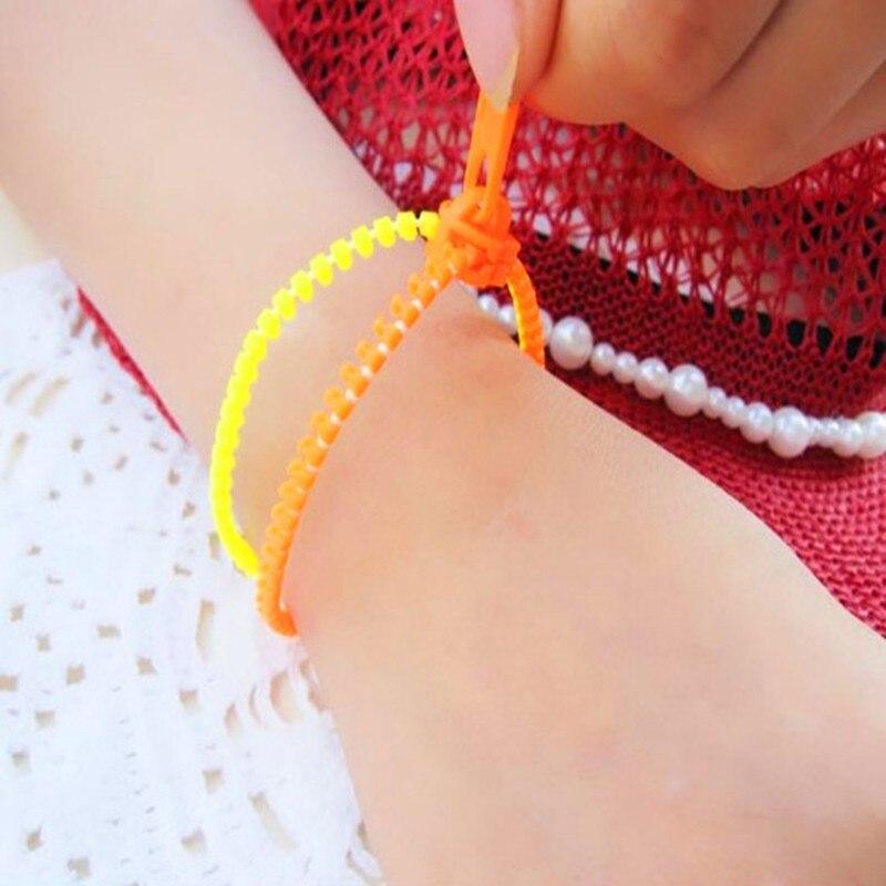 Puzzles & Games 10pcs/set Zipper Bracelet Fidget Products Toy Kids Children Hand Sensory Toys Stress Relief/ Better Focus/ Killing Time Toys & Hobbies