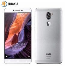 Пусть v Leeco Прохладный Смены 1С 5.5 дюймов Android 6.0 Snapdragon 652 Окта основные 4060 мАч Coolpad Смартфон 3 Г RAM 32 ROM мобильных телефонов