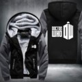 New  autumn and winter women and men sweatshirt hoodie personality dalek doctor who hoodie USA Size
