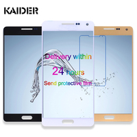 5 0 Inch For Samsung Galaxy A5 LCD Display Touch Screen 2015 A500 A500F A500FU A500M