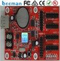 2017 2018 Leeman TF-A6U new product p10 led display controller card/p10 single color control card system pixel 32x16 dots