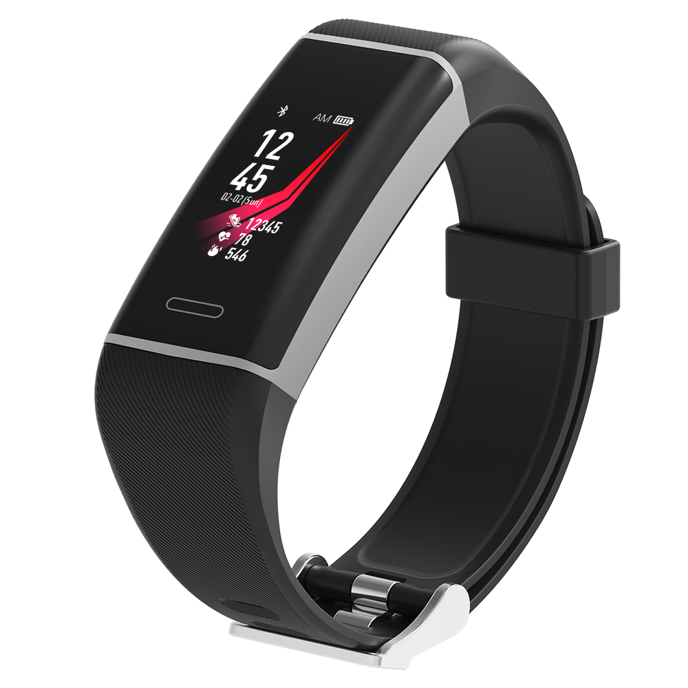 New W7 Sports Watch Waterproof Built-in GPS Heart Rate Monitor running biking climbing Weather Forecast sportwatch Women Men