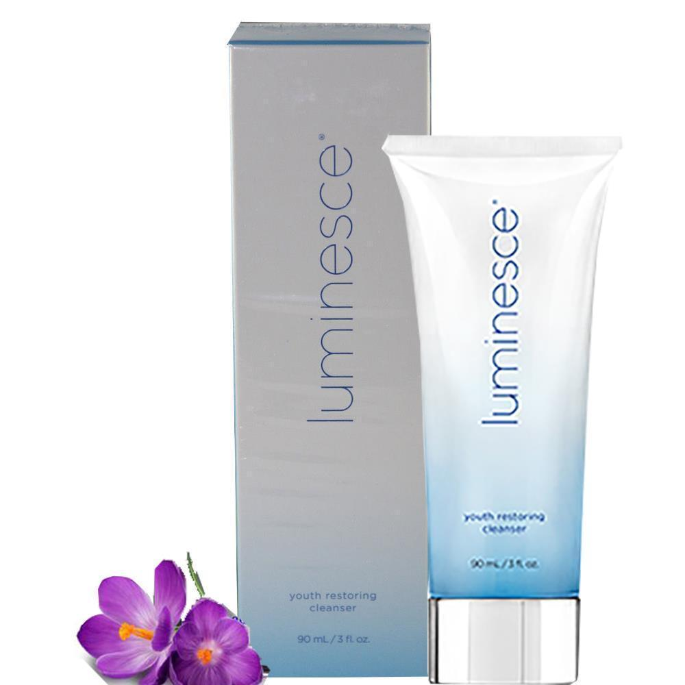 Jeunesse Luminesce Youth Restoring Cleanser 90 ml / 3 fl.oz
