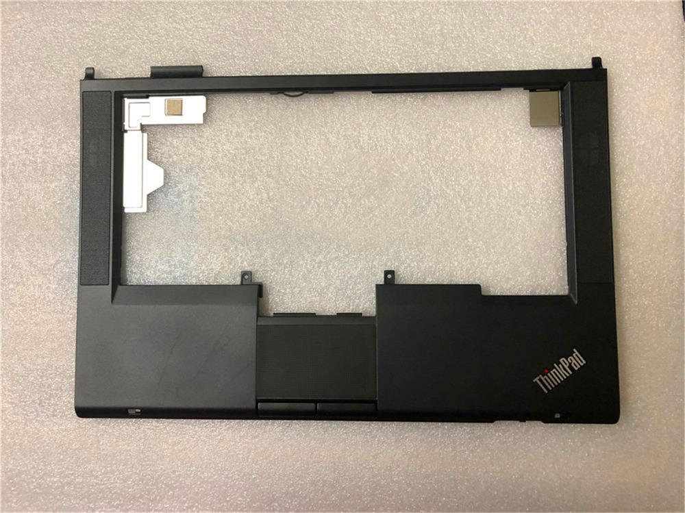 New for Palmrest Keyboard Bezel for Lenovo Thinkpad T430 T430i W//O FPR 04W3692