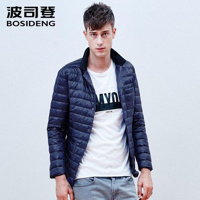 Aliexpress.com: Comprar BOSIDENG ropa de hombre chaqueta