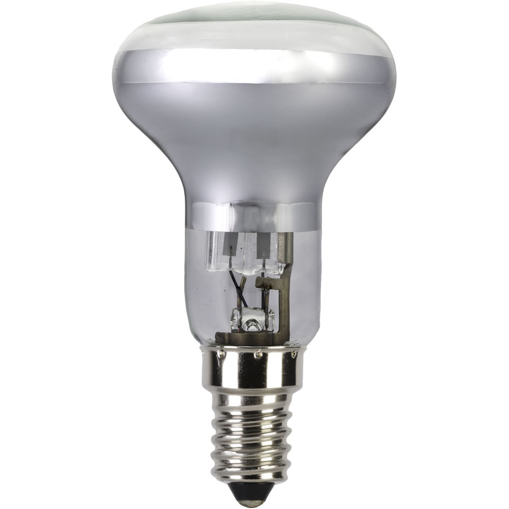Halogen Spotlight Bulbs Us 18 Eco Halogen Spotlight Bulb R50 Ses Cap 28w 240v E14 Clear 10pk In Halogen Bulbs From Lights Lighting On Aliexpress Alibaba Group