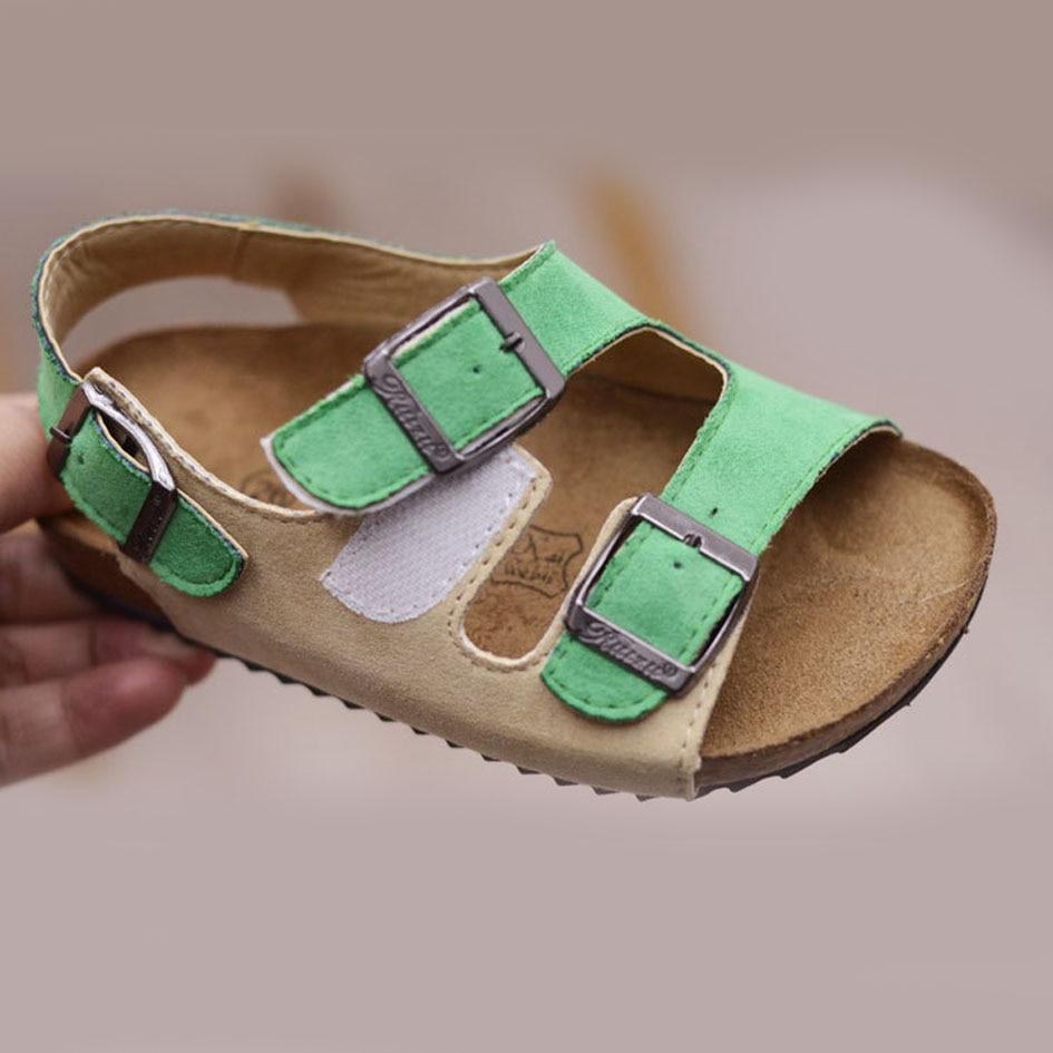 2017-Summer-Fashion-Toddler-Girls-Cork-Sole-Sandals-European-Style-Baby-Beach-Clogs-Buckle-Straps-Infant-Sandals-Summer-1