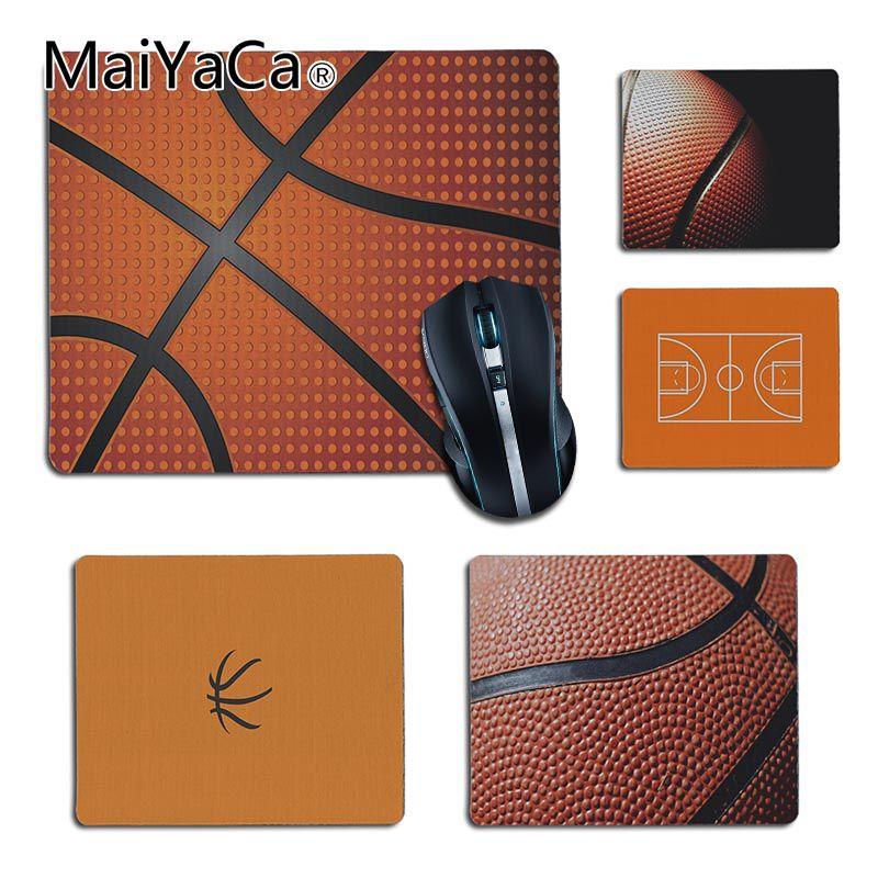 MaiYaCa новый дизайн баскетбольная игра коврик для мыши геймер игровые коврики индивидуальные коврики для мыши компьютерный Аниме Коврик для мыши и ноутбука-0