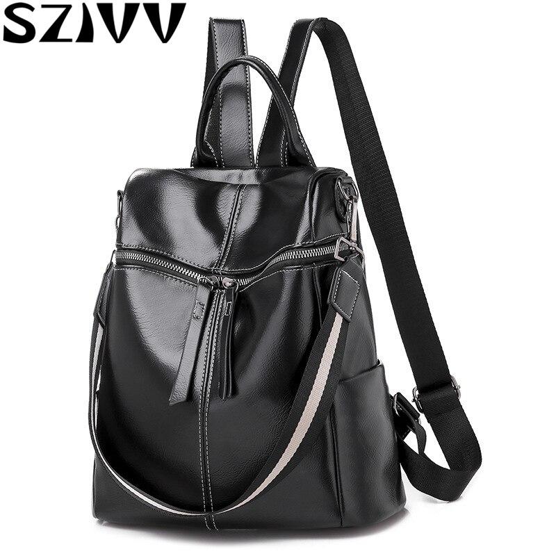 d57083bab0f7 2019 новые модные женские туфли рюкзак высокое качество из искусственной кожи  рюкзаки для подростков обувь девочек