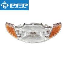 Motorcycle scooter headlight  front light for HONDA DIO ZX AF34/AF35 цена