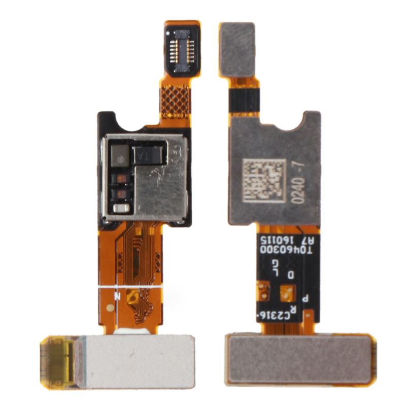 Flex Cable Home Button FingerPrint Touch ID Sensor Ribbon Tail Wire Replacement For Xiaomi MI5S MI 5S