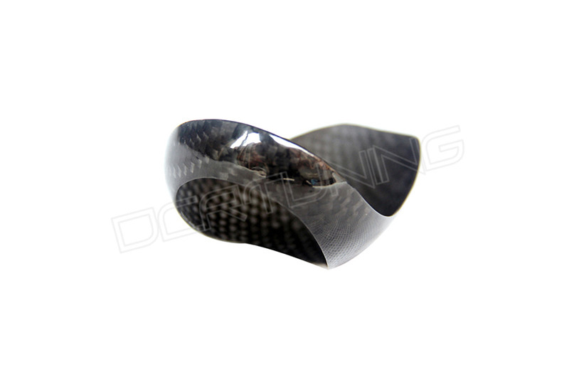 Carbon fiber Gear Shift Konb & Base Cover For BMW M2 F87 E92 E93 M3 F80 M4 F82 E60 F10 M5 M6 F85 X5M F86 X6M Gear Surround Cover (4)